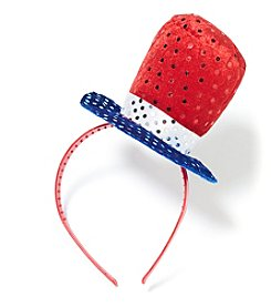 Studio Works Uncle Sam Hat Headband
