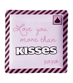 Fitz & Floyd Hershey's More Than Kisses Dish
