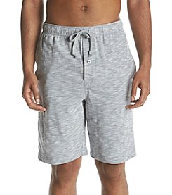 John Bartlett Statements Men's Heather Sleep Shorts