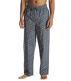 John Bartlett Statements Men's Printed Woven Sleep Pant