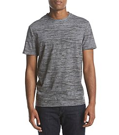 John Bartlett Consensus Men's Space Dye Crew Neck Tee