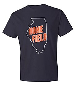 Home Field Clothing Co. Men's Home Field Chicago Tee