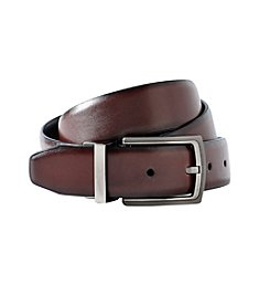John Bartlett Statements Reversible Belt