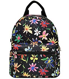 Bueno Print Nylon Backpack