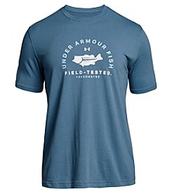 Under Armour Men's Bass Field Tested Tee