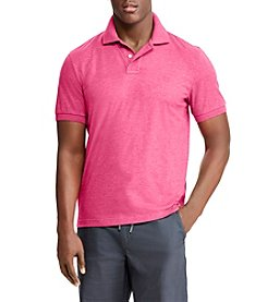 Chaps Men's COOLMAX Performance Polo