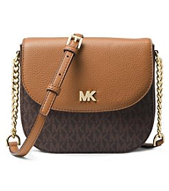 MICHAEL Michael Kors Signature Half Dome Crossbody