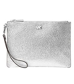 Michael Kors Medium Zip Pouch Clutch
