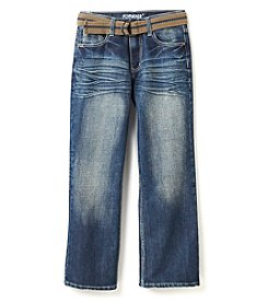 Flypaper Boys' 8-20 Stitch Jeans