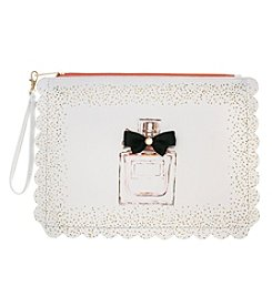 Erica Lyons Perfume Large Pouch