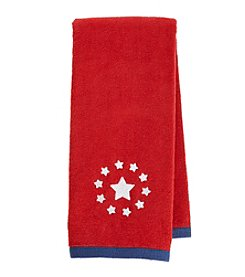 Living Quarters Stars Hand Towel