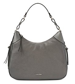 Calvin Klein Angelina Medium Hobo