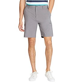 Chaps Men\u0027s Big \u0026 Tall Golf Cargo Short