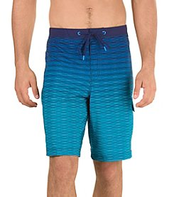 Speedo Men's Static Blend Board Shorts