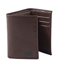 Levi's RFID Extra Capacity Trifold Wallet