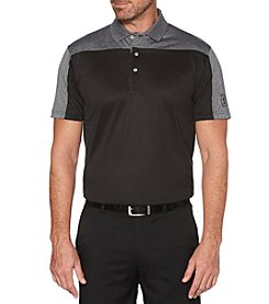 PGA TOUR Men's Big & Tall Short Sleeve Colorlocked Polo