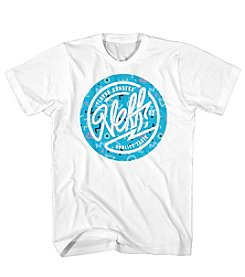 Men's NEFF Rounded Graphic Tee