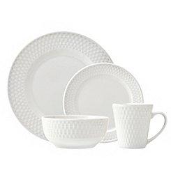 Godinger Avea 16-Pc. Dinnerware Set  sc 1 th 239 & Sets | Dinnerware | Dining \u0026 Entertaining | Home | Bon-Ton