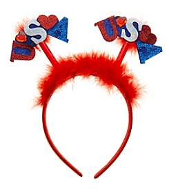 Studio Works USA Feather Headband
