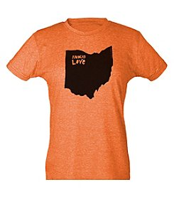 Megan Lee Designs Findlay Love Ohio Tee