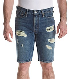 Levi's® Men's 541™ Ripped Athletic Hem Shorts