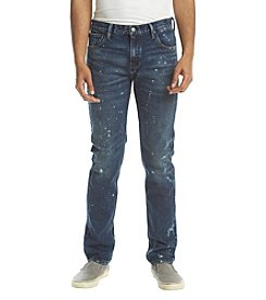 Levi's® Men's 511™ Slim Fit Bleach Splatter Jeans
