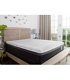 Sealy Essentials Hybrid Trust Ii Firm Mattress Box Spring Set