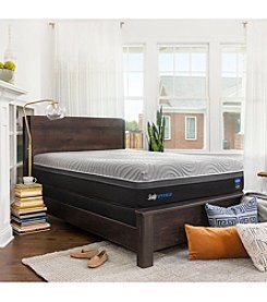 Sealy Performance Copper Ii Plush Mattress Box Spring Set