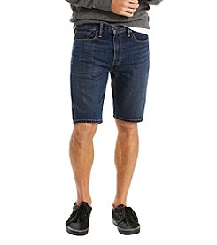 Levi's Men's 502 Tapered Shorts