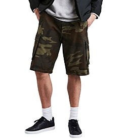 Levi's® Men's Snap Camo Cargo Shorts