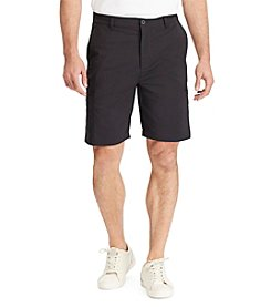 Chaps Men's Big & Tall Performance Cargo Shorts