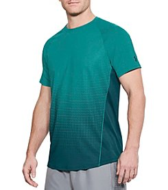 Under Armour Men's Dash Fade Short Sleeve Tee