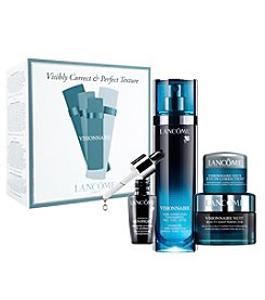 Lancome The Visionnaire Set to Visibly Correct & Perfect Texture, worth $153