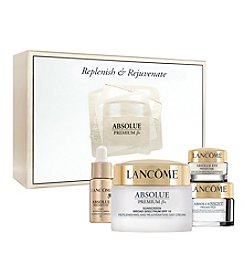 Lancome The Absolue Bx Set to Replenish & Rejuvenate ($275 Value)