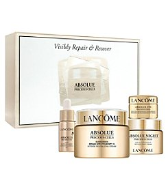 Lancome Absolue Precious Cells Set to Visibly Repair & Recover ($303 Value)