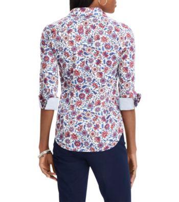 2257334fe693e9 Chaps | Long Sleeve | Shirts & Blouses | Women | Bon-Ton