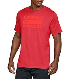Under Armour Men's Team Issue Wordmark Tee