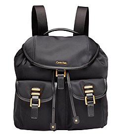 Calvin Klein Bailey Nylon Backpack