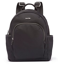 Calvin Klein Tayna Nylon Backpack