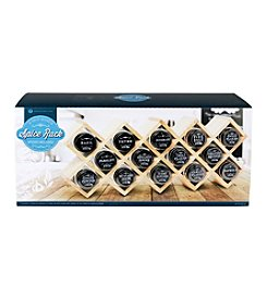 Modern Gourmet 14 Pack Spice Rack Set