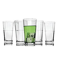Living Quarters Pavillion Set of 10 Drinkware Set