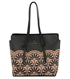 Nanette Lepore Audry Print Shoulder Bag