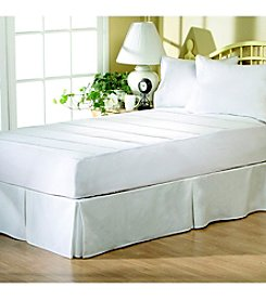 Living Quarters CoolPlus Memory Foam Cooling Mattress Pad