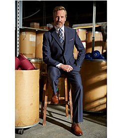 Wear to Work John Bartlett Statements Suiting Look