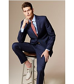 Wear to Work Tommy Hilfiger Suiting Look