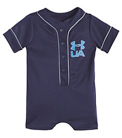 Under Armour Baby Boys' 12M-24M All Day I Play Bodysuit