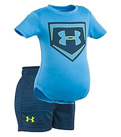 Under Armour Baby Boys' Homerun Baseball Jersey