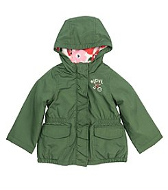 Carter's Girls' 12M-6X Lightweight Anorak Jacket