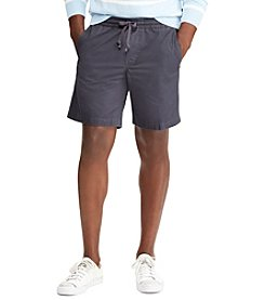 Chaps Men's Pull On Deck Shorts