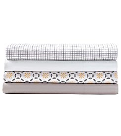 Living Quarters 1200-Thread Count 4-pc. Sheet Set